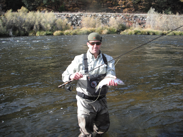 Klamath spey fishing wild waters fly fishing for Klamath river fishing report