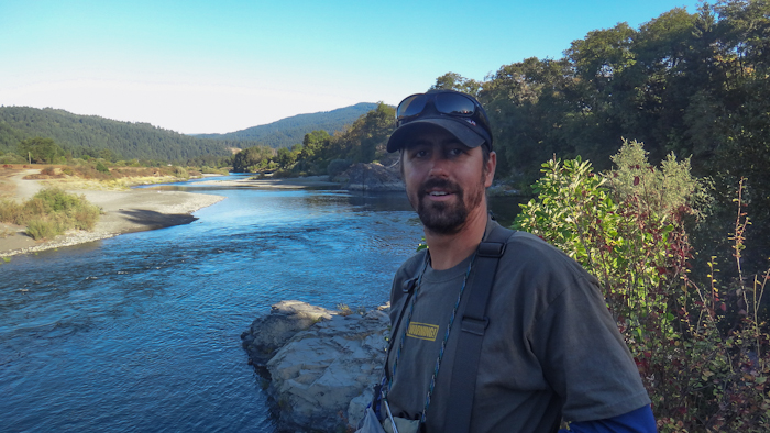 Lower klamath and lower trinity spey outing wild waters for Klamath river fishing report