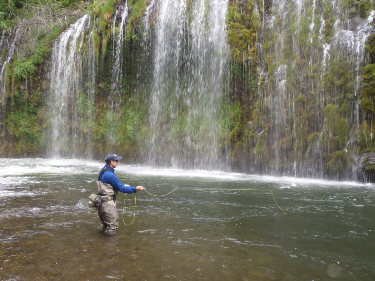 the upper sacramento river wild waters fly fishing
